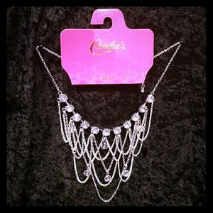 Necklace, 16 inch